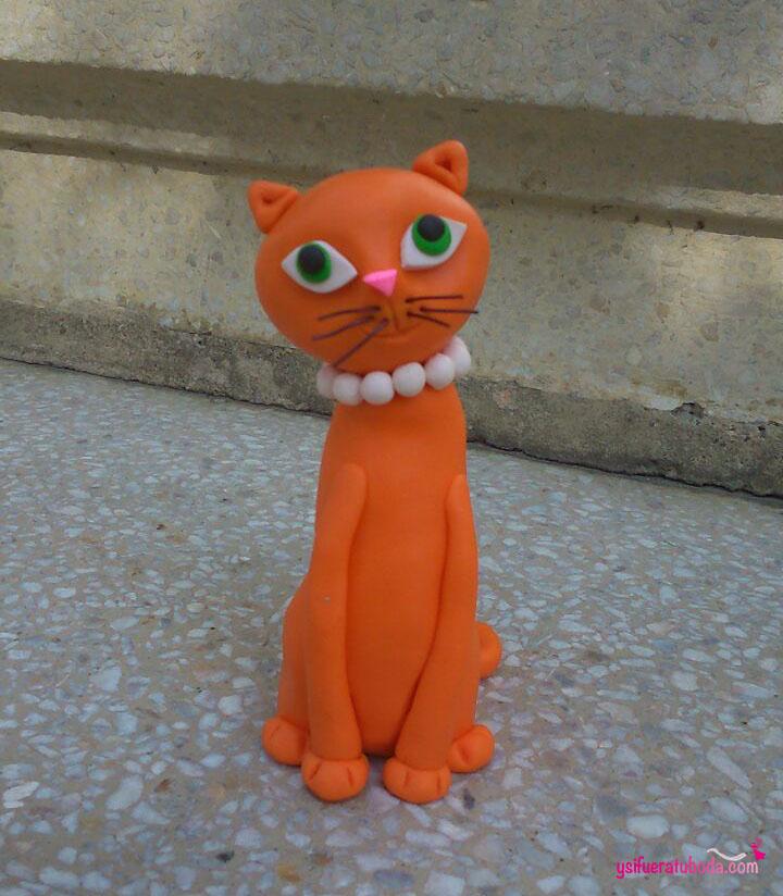 Figura felina